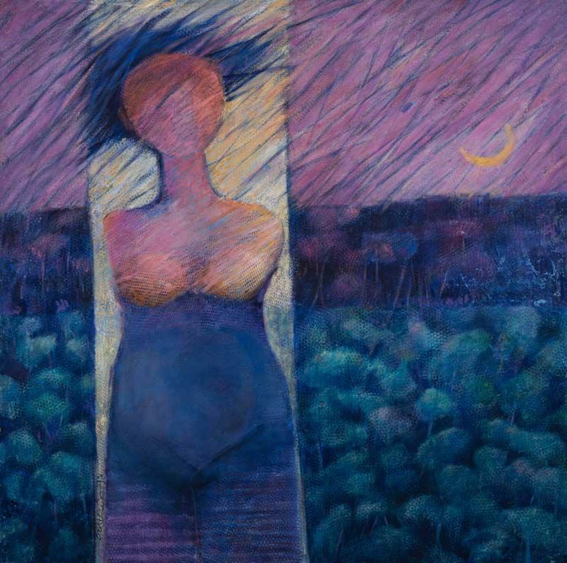 Los Azules Me Raptan, 96-98 44x44